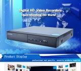 4CH Network CCTV DVR Security System