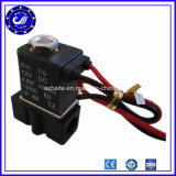 Direct Acting Plastic Pneumatic 3 Inch Irrigation 12V Solenoid Valve for Water Price