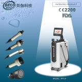 Cavitation Vacuum Effectively Body Shaping Facial Care Device (RF5.6)