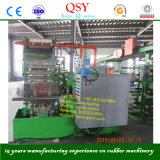 High Quality Bicycle Tyre Building Machine