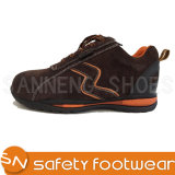 Trainer Safety Shoes with EVA Rubber Cementing Outsole (SN1583)