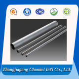 Polished Decorative Seamless 304 Stainless Steel Tube