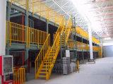 Floor Shelving/Steel Platform Racking System