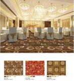 Banquet Hall Carpet for Hotel and Restaurant (WYCP003)