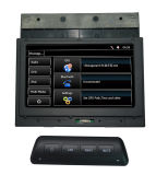 Car DVD Player for Land Rover Discovery Built-in GPS Navigatior