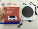 Electric Cooking Heating Furnace Hot Flat Plate