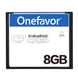 Onefavor Compact Flash Memory Card Industrial CF Compactflash 8GB CF Card
