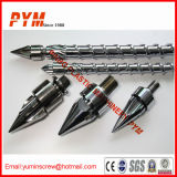 Plastic Injection Screw Barrel and Screw Cylinder