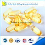 Hot Sale Flax Seed Oil Capsule for Lower Blood Lipid