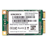 New Arrival Msata SSD 64GB Internal Hard Drive Disk Mini PCI-E Solid State Drive SSD with 256MB Cache 3 Years Guarantee for Notebook Laptop