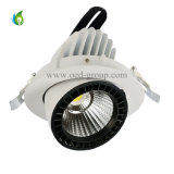 20W COB Gimble LED Down Lights From China Supplier