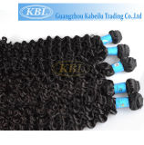 Unprocessed Healthy Brazilian Curly Human Hair Extension (KBL-BH-CW)