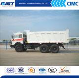 Dump Truck / Tipper Truck (WL5400ZX)
