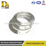 China Manufacture for High Quality Steel Forging Flange Parts