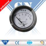 Master Pressure Gauge/Ammonia Pressure Gauge
