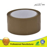 Water Based Acrylic Brown BOPP Packing Tape