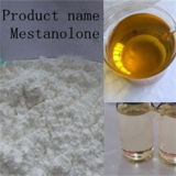 521-11-9 Mestanolone Anabolic Steroids Injection Muscle Powder