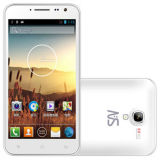 5inch IPS Screen Quad Core Android Smartphone