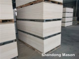 White Color Magnesium Oxide Plate