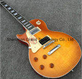Lp Custom Left Handed Jimmy Page Vos Electric Guitar (GLP-198)