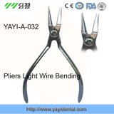 Pliers Light Wire Bending Plier Make Precise Loops CE Approved Light Wire Plier with Bending