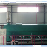 Automatic Fuel Oil Distillation Plant Without Pollution 15tpd