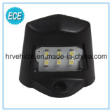 LED Motorcycle Lamp License Plate Lamp with E-MARK Approval