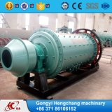 High Quality ISO9001: 2008 Wet Gold Grinding Ball Mill