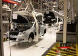 Automobile Vehicle Assembly Production Line