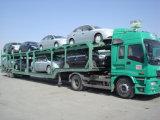 2 Axles SUV Car Carrier Trailer