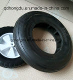 12 Inch Solid Rubber Powder Wheel