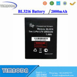 Bl3216 2000mAh High Quality Mobile Replacement Li-ion Battery for Fly Iq4414 Accumulator