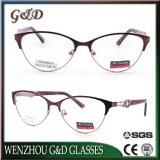 Fashion High Quality Stainless Glasses Optical Frame Eyeglass Eyewear