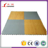 Factory Manufacturer Wood Floor Foam Puzzle Mat