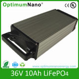 36V 10ah Lithium Battery Pack Electric Bike Battery