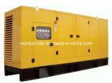 10KVA TO 1250KVA Soundproof Cummins Diesel Generator