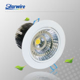 High Bright LED COB Ceiling Light (SW-C01-CL-01)