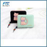 High Quality Fabric Promotional Gift Coin Wallet