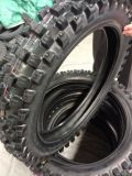 off-Road Motorcycle Tire 110/90-18 410-18 275-21 90/100-21 with 60% Rubber Quality