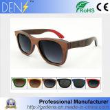 Handmade Vintage Polarized Bamboo Sunglasses