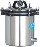 Stainless Steel Best Autoclave Price Portable Sterilizer Hot Sale