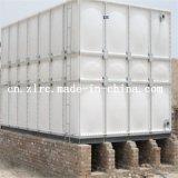 FRP GRP SMC Water Tank Fire Controling Water Tank