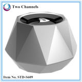 2014 New Gadgets Diamond Bluetooth Speaker with Mic/Line-in for Your Girls (STD-S609)