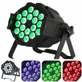 Oec ODM Factory18PCS Full Color PAR LED Light