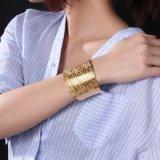 Popular Jewelry Stainless Steel Opening Bracelet