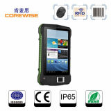 7′′ Quad-Core Android 6.0 Rugged IP65 Waterproof Tablet Machine/Tablet PC with RFID and Fingerprint