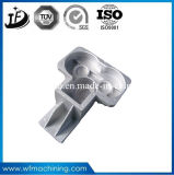 Hydraulic Cylinder Oil Block CNC Metal Machinery Precision Casting Parts