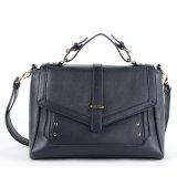Fashionable Women Classical Cross Body & Shoulder PU Handbag (C70732)