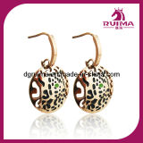 Popular New Designs Stainless Steel Earrings Jewelry (SE213)