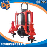 "8"" Submersible River Jet Dredge Pump for High Volume Sand"